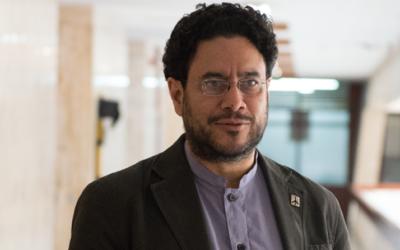 Comunicado a la opinión pública: Senador Iván Cepeda Castro