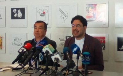Comunicado a la opinión pública senador Iván Cepeda y su abogado Reynaldo Villalba