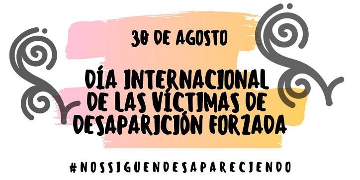 La desaparición forzada existe y es una práctica vigente en Colombia