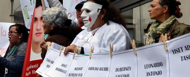 Víctimas y organizaciones de derechos humanos solicitan ampliación del  plazo para presentar informes a la JEP