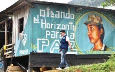 La FIDH y sus ligas en Colombia llaman al Estado al cumplimiento integral del Acuerdo de Paz