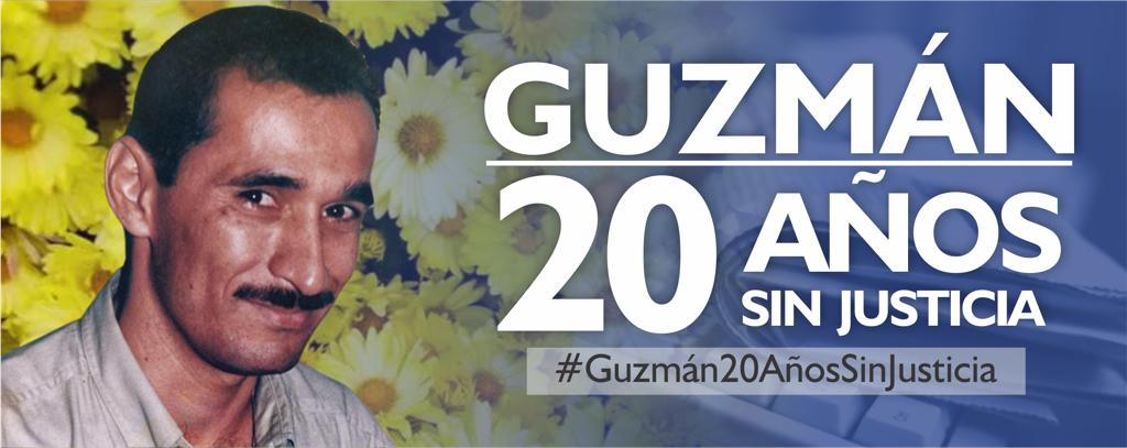 Asesinato de periodista Guzmán Quintero fue un crimen de lesa humanidad: Fiscalía