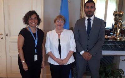 Organizaciones de la sociedad civil solicitan renovación del mandato de Oficina de Derechos Humanos de Naciones Unidas