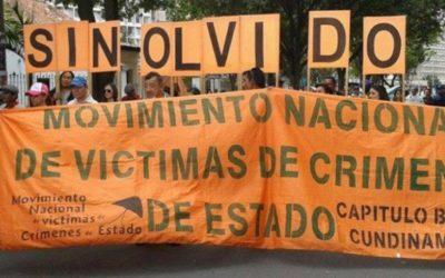 Las víctimas exigimos a la Corte Constitucional participar en la audiencia sobre la prórroga de la Ley 1448