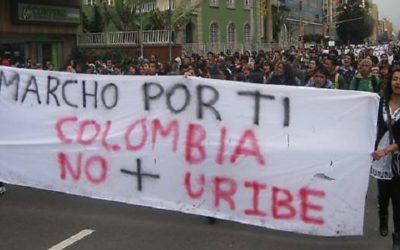Lo que está en juego en Colombia en el caso contra Álvaro Uribe