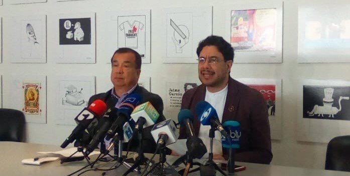 Comunicado de prensa a propósito de las indagatorias de los congresistas Uribe y Prada en la Corte Suprema de Justicia
