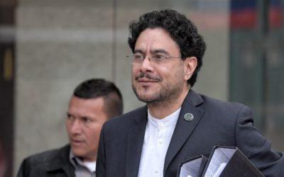 Comunicado de prensa – Senador Iván Cepeda Castro
