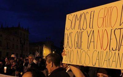 Naciones Unidas profundamente preocupada por asesinatos de defensoras y defensores en Colombia