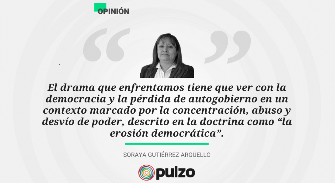 El Estado colombiano bajo examen de la CIDH, por caso de Gustavo Petro