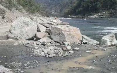 Alerta temprana por inminente desalojo en Playas Angurro de Ituango, Antioquia