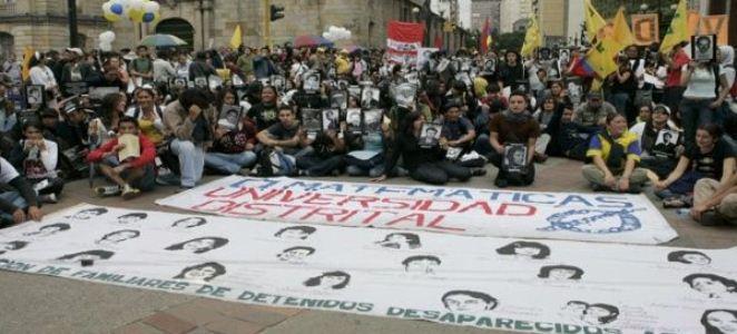 Orden de Procuraduría de inhumar personas sin identificar pone en riesgo la búsqueda y la verdad sobre desaparecidos