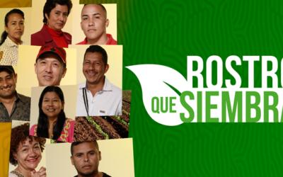 Campaña que busca concientizar a Colombia