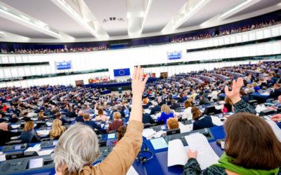 Un grupo de 28 eurodiputados envía carta al Gobierno Nacional de Iván Duque
