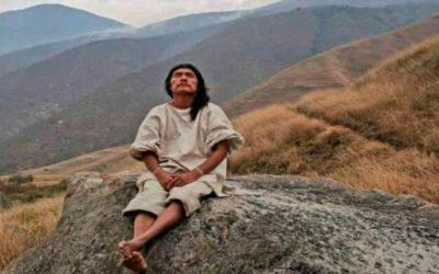 Buen camino a Chundwa Cabildo Santos, un gran defensor de la Sierra Nevada