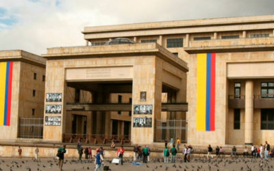 Colombia: histórica decisión confirma que nadie puede estar por encima de la ley
