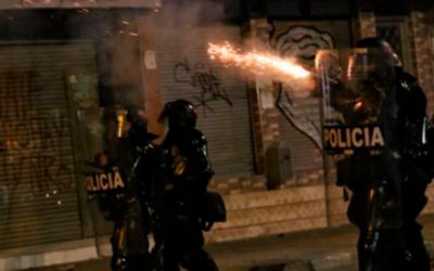 Organizaciones de derechos humanos solicitan la suspensión inmediata del Ministro de Defensa, Carlos Holmes Trujillo