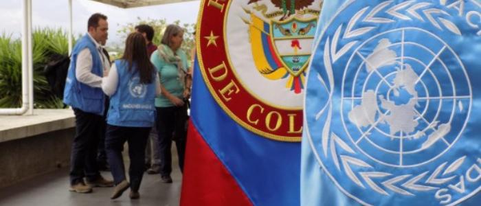 Rechazo contundente al ataque a la misión de Naciones Unidas