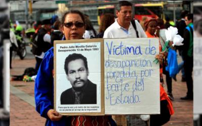 Desaparición forzada de dirigente sindical en 1993 llega a la Corte Interamericana de Derechos Humanos