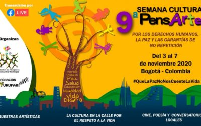 9º Semana cultural Pensarte