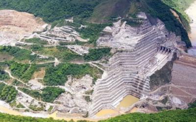 Avanza demanda de nulidad contra la licencia ambiental de Hidroituango