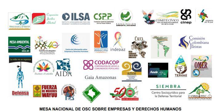 Rechazamos nueva versión del Plan de Acción sobre empresas y Derechos Humanos
