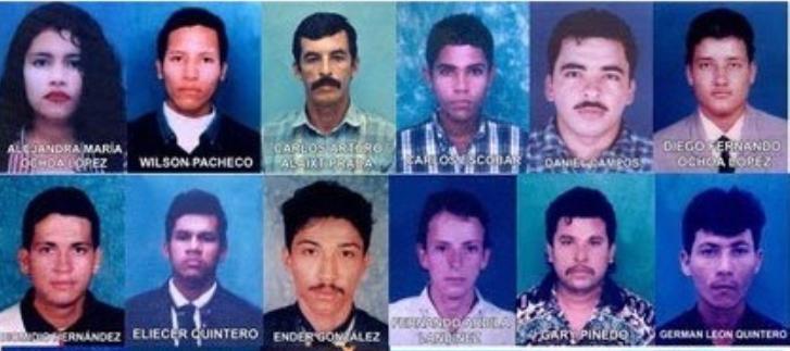 Ex comandante de la Policía de Barrancabermeja seguirá con medida de aseguramiento por decisión de la JEP