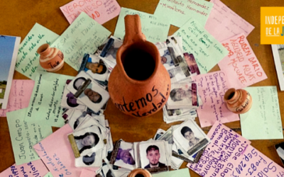 Exigimos protección y garantías para el Colectivo Sociojurídico Orlando Fals Borda
