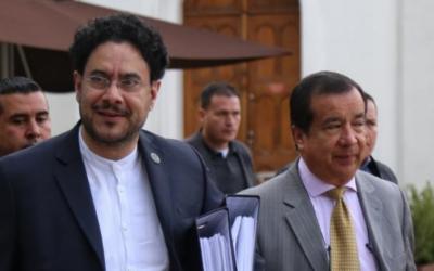 Denunciaremos al fiscal Gabriel Jaimes por presunto prevaricato