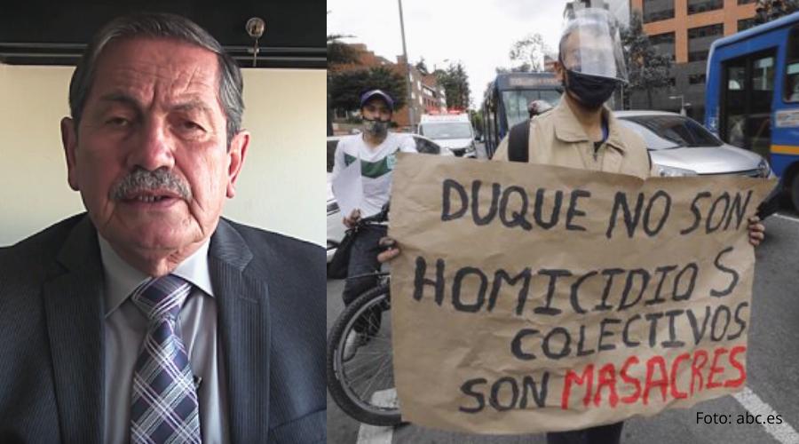 ¿Es responsable el Estado por las masacres en Colombia?