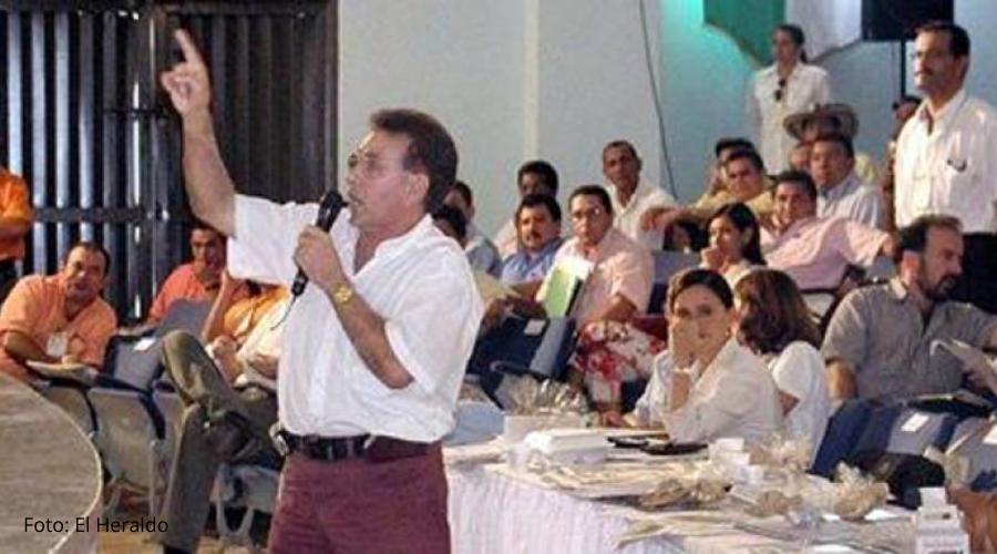 """Cajar alerta sobre amenazas a familiares y abogado de """"Tito"""" Eudaldo Díaz por actuaciones ante la JEP"""