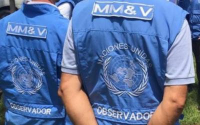 Informe de la Alta Comisionada de las Naciones Unidas para los Derechos Humanos sobre la situación en Colombia durante el año 2020