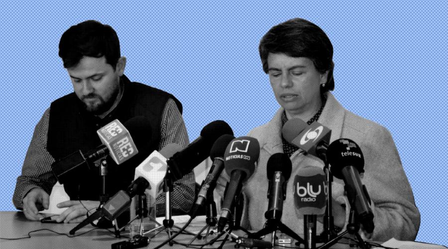 Falta el resto de la estructura detrás del crimen contra Jaime Garzón: Víctimas