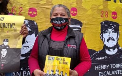 México y Colombia: juntas para combatir la impunidad en desapariciones forzadas y ejecuciones extrajudiciales