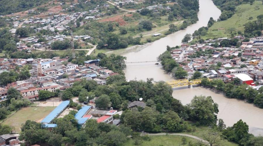 Hacemos un llamado al Gobierno Nacional a tomar acciones para mitigar la crisis en el Bajo Cauca