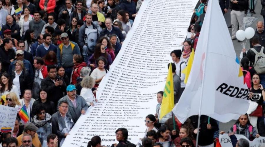 Iván Cepeda y otros congresistas proponen reforma al Código Procesal Penal para frenar el asesinato de líderes sociales y defensores de DD.HH