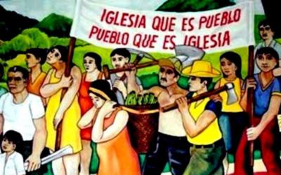 La Iglesia de los Pobres fue víctima de genocidio, concluyen organizaciones en informe a la JEP