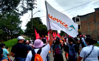 Víctimas envían carta al Congreso contando que harán veeduría pública de la votación de moción de censura contra el Ministro de Defensa Diego Molano