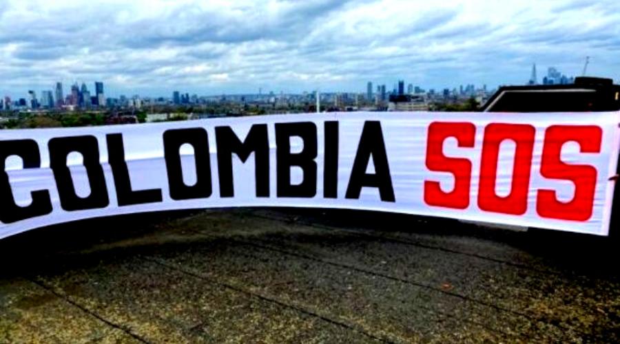Enviamos comunicación a la Fiscalía de la Corte Penal Internacional sobre la situación de la protesta social en Colombia