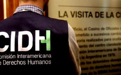 La CIDH solicita anuencia a visita de trabajo en Colombia tras presuntas violaciones de derechos humanos en el contexto de las protestas sociales