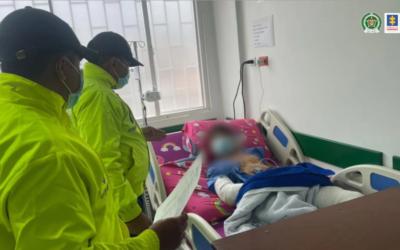 Defensa devela montaje judicial que desvía investigación por homicidio contra agente de la SIJIN en Soacha