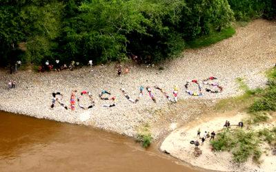 Comunicado Movimiento Ríos Vivos | #SOSColombiaDDHH