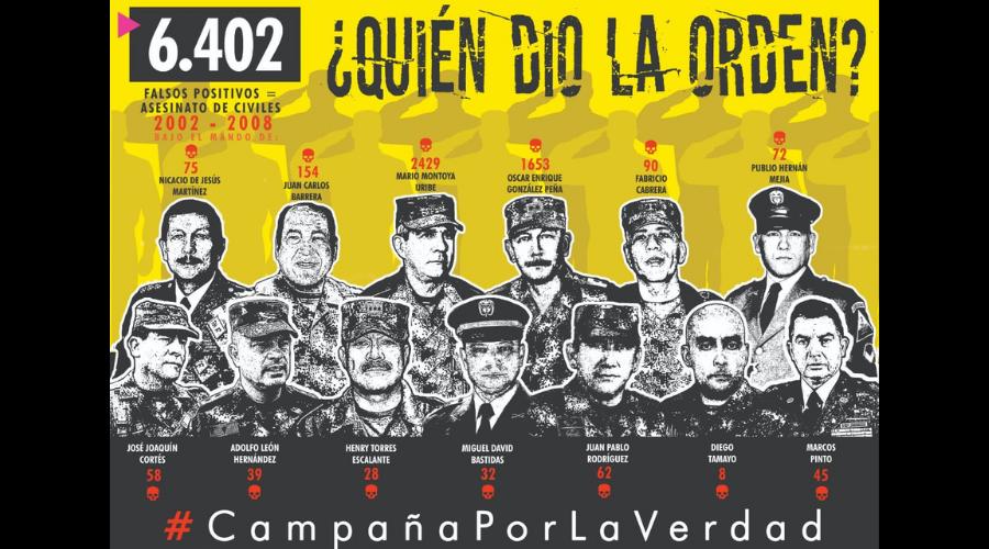 Denunciamos persecución contra víctimas de crímenes de Estado  y desgaste del sistema judicial
