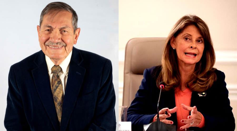 El enredo intencional de la Vicepresidenta sobre la visita de la CIDH