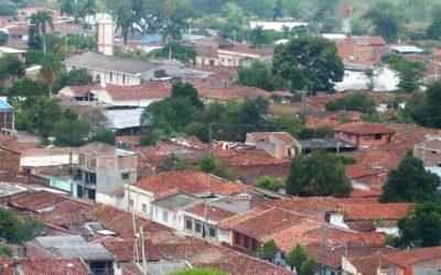 Masacre de San Pedro, Valle fue de lesa humanidad: Fiscalía delegada