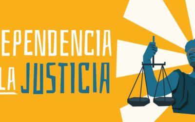 Informe revela obstáculos para la independencia judicial en Colombia