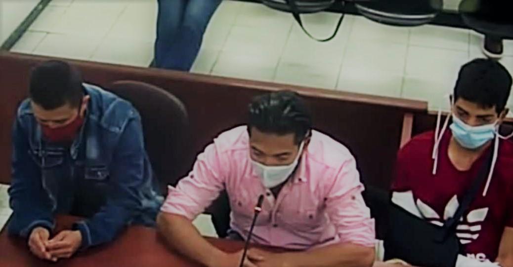 Se está cayendo montaje judicial contra los hermanos Vélez acusados del homicidio del agente de la SIJIN en Soacha