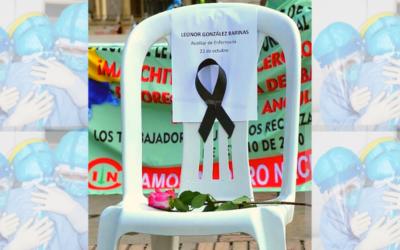 Informe: El derecho a la salud y la pandemia en Colombia