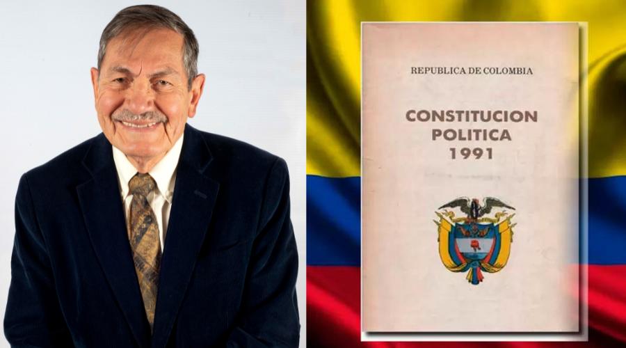 La Constitución en sus 30 años