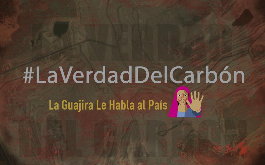 Con tutela exigimos derechos a la participación y la justicia ambiental en estudio y política pública sobre impactos del carbón en La Guajira