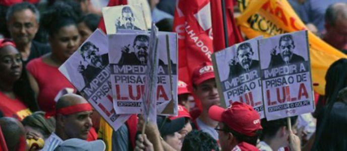 Preocupación regional por la grave situación en Brasil